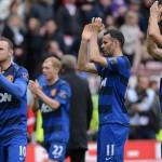 Sunderland 0-1 United